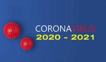 Documenti e Disposizioni Corona Virus a.s. 2020 - 2021